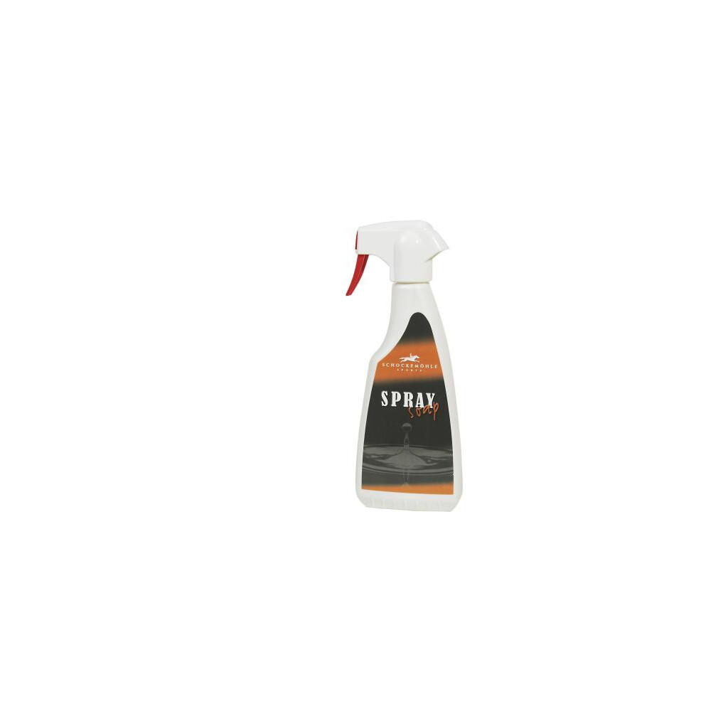 Schockemohle Spray Soap in Unknown
