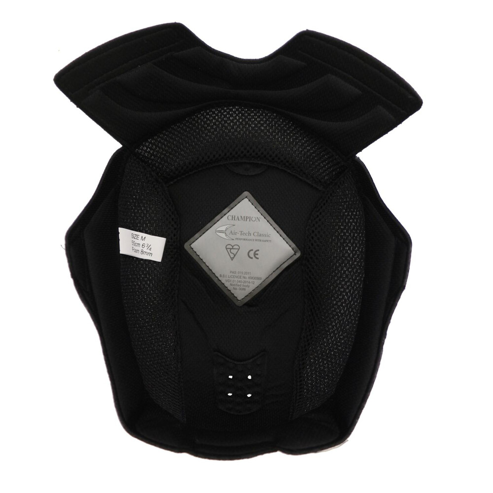 Toggi Junior Air-tech Liner in Black