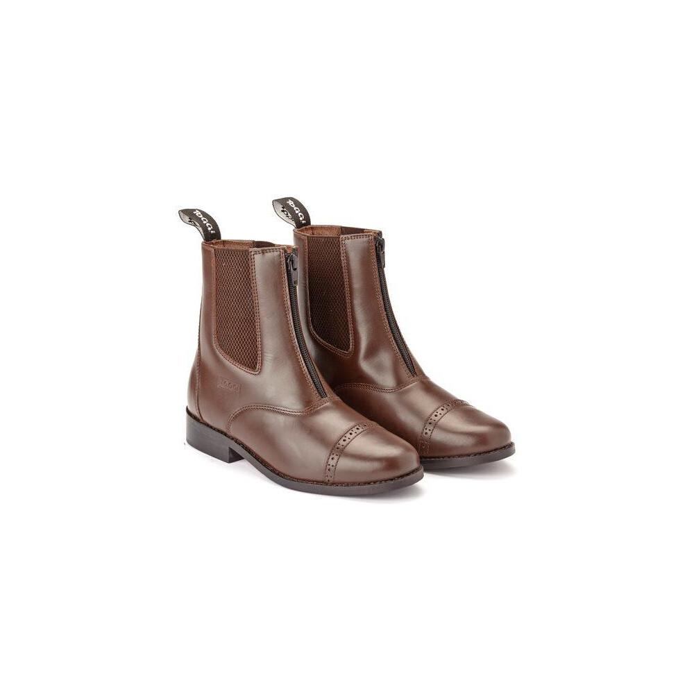 Toggi Augusta Jodhpur Boot in Brown