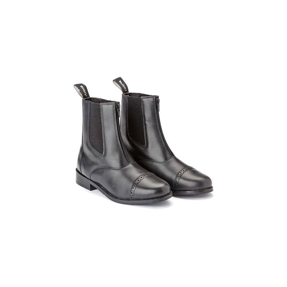 Toggi Augusta Jodhpur Boot in Black