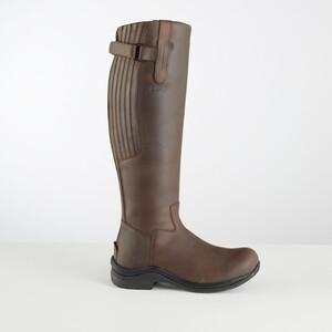 Toggi Calgary Long Boot Wide Leg - Cheeko