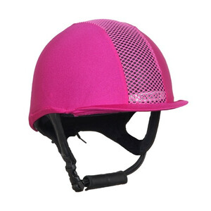 Champion Ventair Cover in Hot Pink