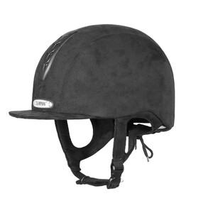 Champion Junior X-Air Plus Hat - Black in Black