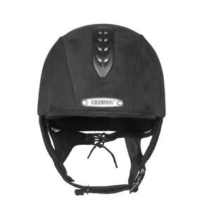 Champion Junior X-Air Plus Hat - Black
