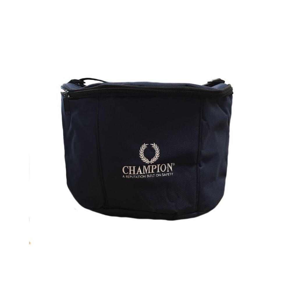 Toggi Olympia Hat Bag Navy in Navy