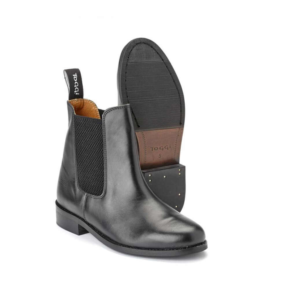 Toggi Ottowa Jod Boot Adults in Black