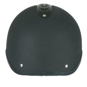 Champion Ventair Deluxe Helmet Black/Black in Black