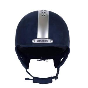 Champion Ventair Riding Hats - Navy
