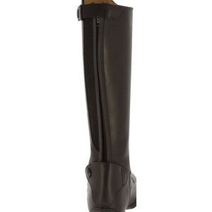 Equitheme Childrens  Riding Boots - Black in Black