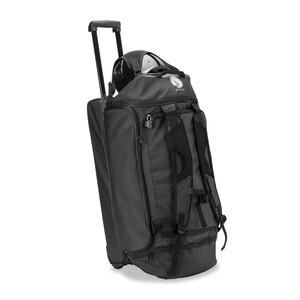 Inatake Ekkia Traveller Bag  - Black in Black