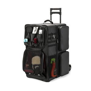 Inatake Ekkia Ultimate Compete Bag in Black