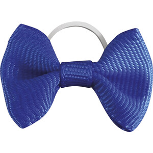 Equitheme Show Bows in Red