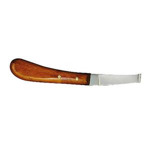 Sans Marques Le Pareur Hoof Knife -Right