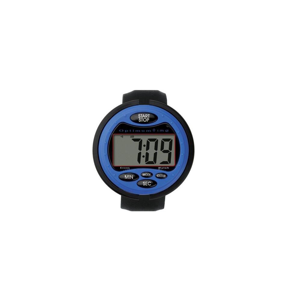 Optimum Time Eventwatch in Black