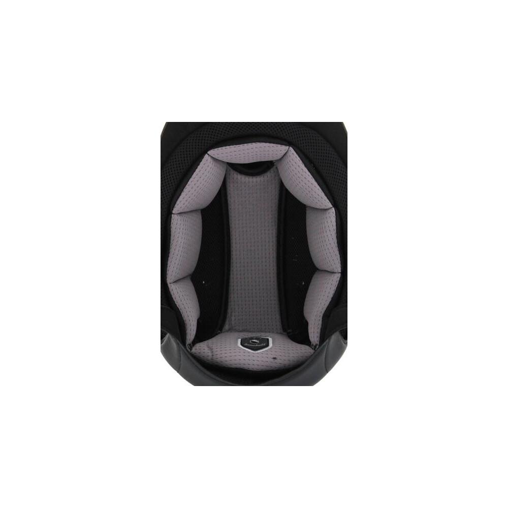 Samshield Liner - Basic Shadowmatt  - Medium in Black