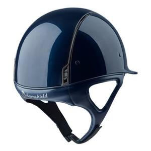 Samshield Shadow Glossy Standard Metallic - Blue