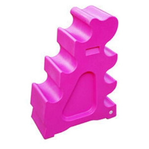 Classic Jumps Sloping Block (set of 2) in Pink