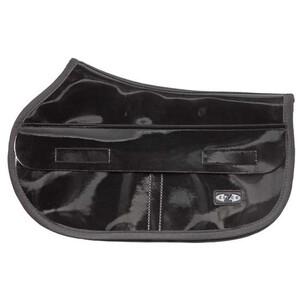 Zilco Lead Bag Patent Black