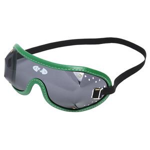 Zilco Goggles Smoke Lenses in Smoke/GreenTrim