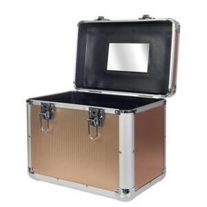 HKM Hkm Grooming Box -Elements - 32X20X26 Cm Rosegold