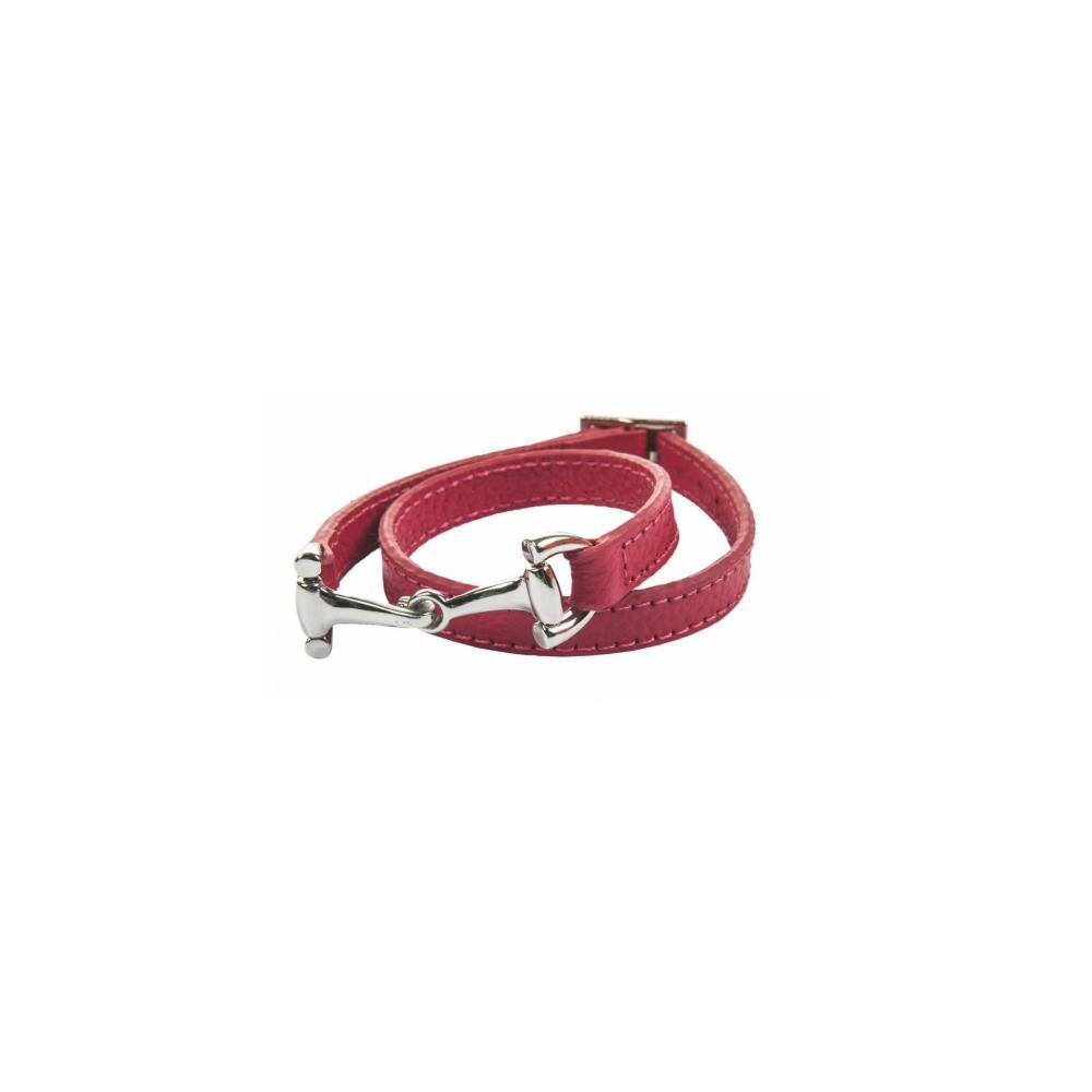 HKM Hkm Bracelet Bit in Pink/Red