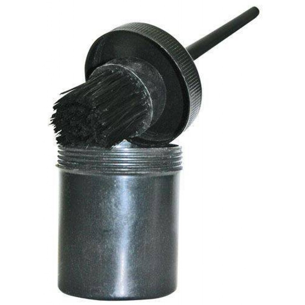 HKM Hkm Hoof Brush In Container in Unknown