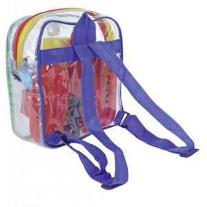HKM Grooming Bag -Multicoloured- For Kids
