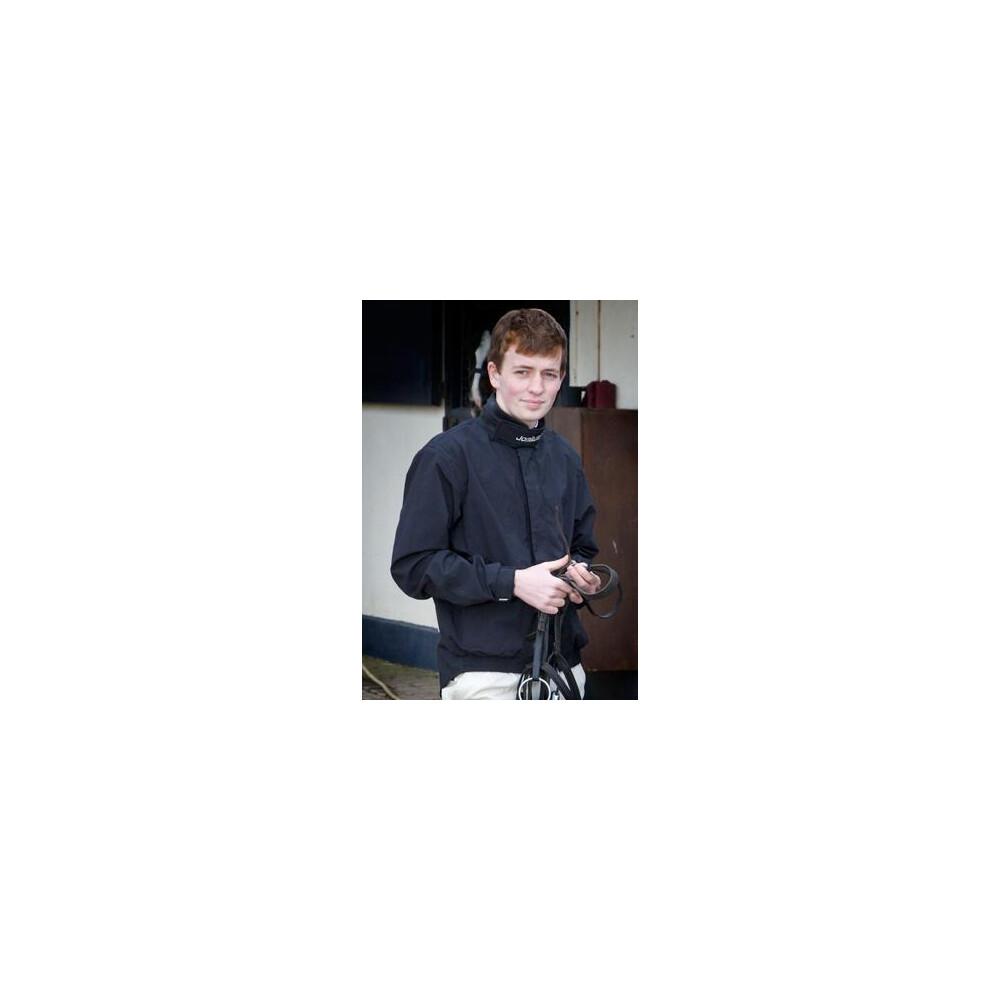 Jomiluti Jacket - Waterproof in Black