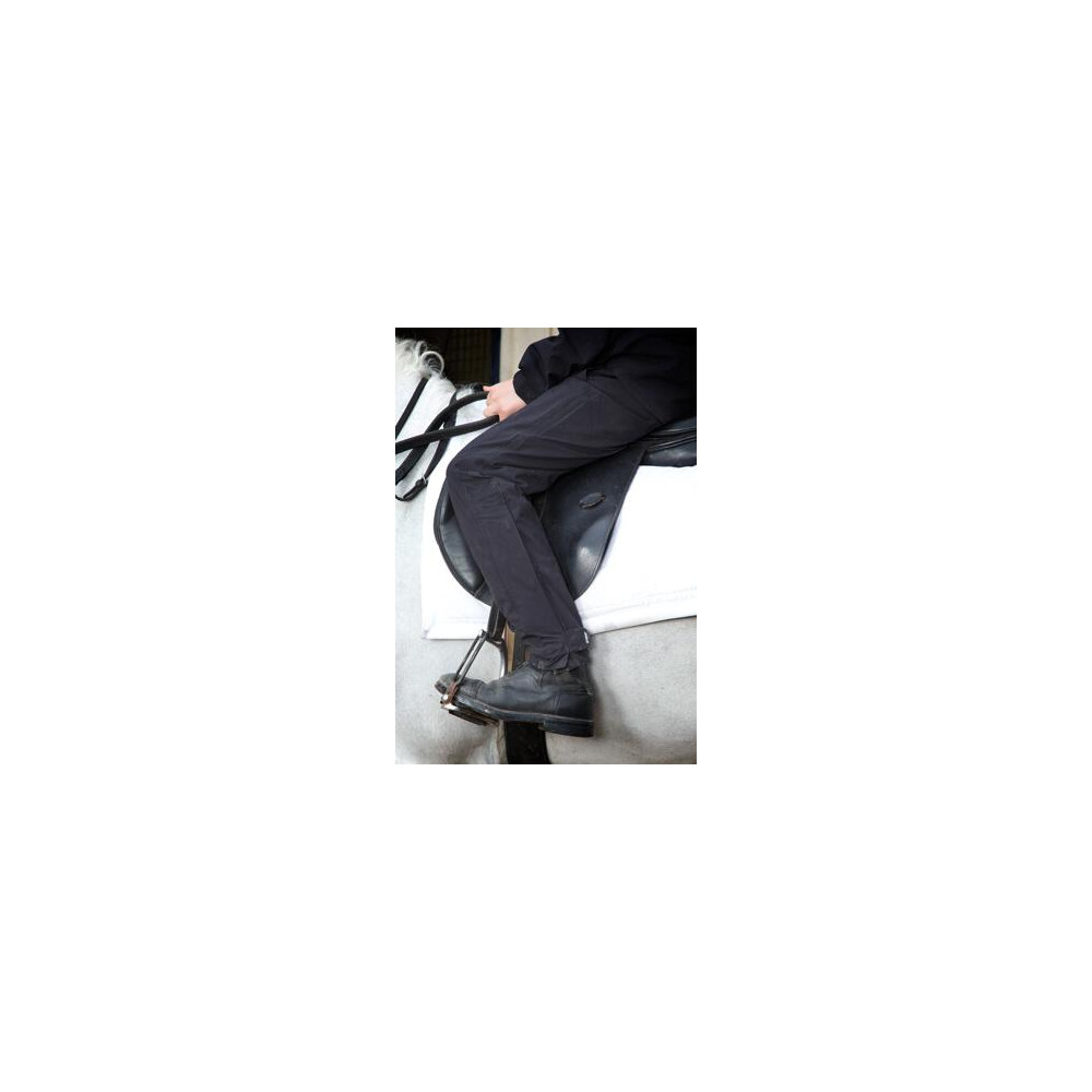 Jomiluti Trousers - Waterproof in Black