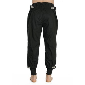 Horseware H2O 3/4 Over trousers - black