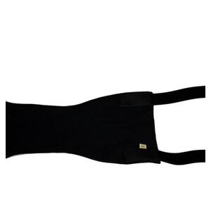 Racesafe Crutch Strap - Black in Black