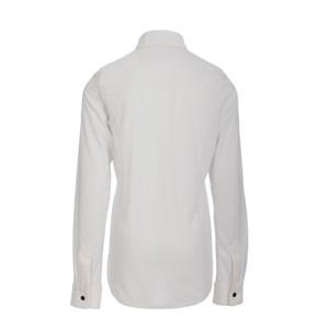 Alessandro Albanese Kara CleanCool Girls Long Sleeve Shirt - White