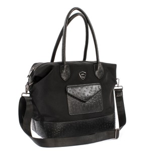 Alessandro Albanese Shopper Bag With Long Strap