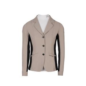 Horseware Air Mk2  Ladies Competition Jacket in Sandstone
