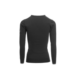 Alessandro Albanese Classic Lady Sweater in Black