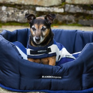 Horseware Rambo Rambo Deluxe Dog Rug