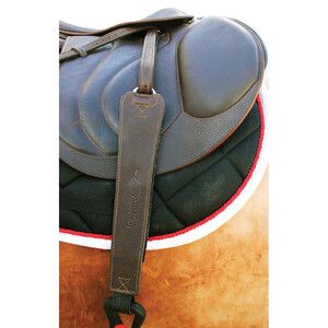 Freejump Leather Stirrup PROGRIP