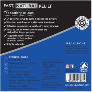 Lincoln Herbal Koff Syrup -  500 ml