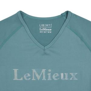 LeMieux My  Luxe T-Shirt - Sage