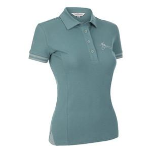 LeMieux My  Polo Shirt - Sage