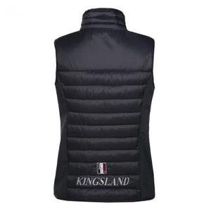 Kingsland Classic  Body Warmer - Vest woven synthetic women - Navy