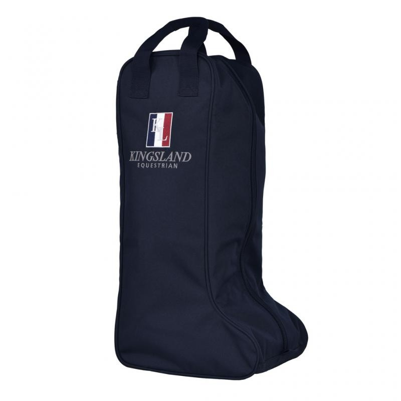 Kingsland Classic Boot Bag - Jacket cover - Navy in Navy
