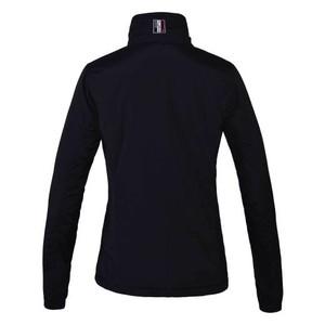 Kingsland Classic Padded Ladies Jacket - Navy