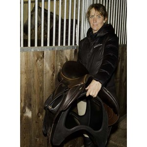 Classic Jumps Saddle Carrier