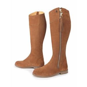 Moretta Arabella Boots - Ladies - Regular in Black