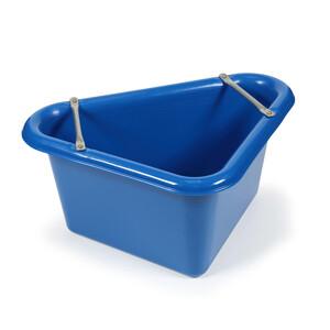 Ezi-Kit EZI-KIT Corner Manger in Blue