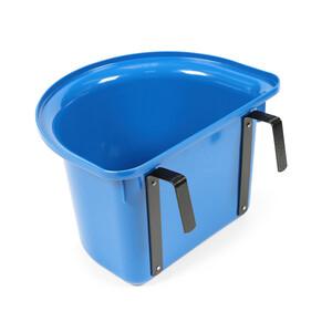 Ezi-Kit EZI-KIT Hook Over Portable Manger in Blue