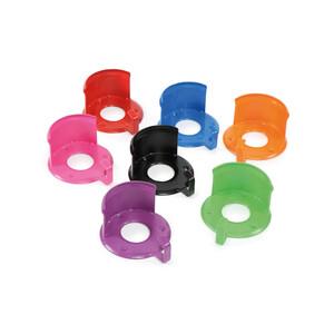 Ezi-Kit EZI-KIT Bridle Rack in Pink