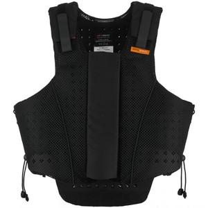 Airowear Womens AirMesh II Body Protector - Regular - Black in Black