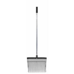 Ezi-Kit EZI-KIT Lightweight Chip Fork in Black
